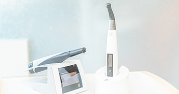 柳川の歯医者の設備